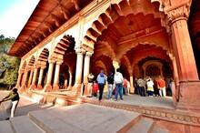 India,Agra ,lotus Temple,taj Mahal ,city Views