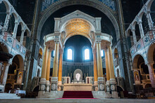 Westminster Cathedral Interior