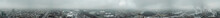 Panoramic Shot Of Snow Covered Landscape