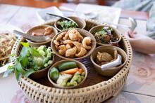 Thai Cuisine From North Regions