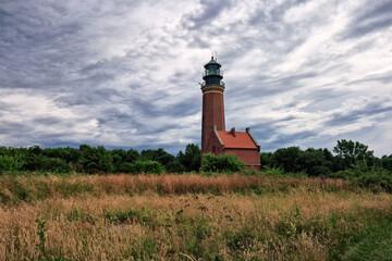 Leuchtturm Greifswalder Oie