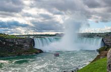Niagara Falls, Niagra Park, Ontario, Canada
