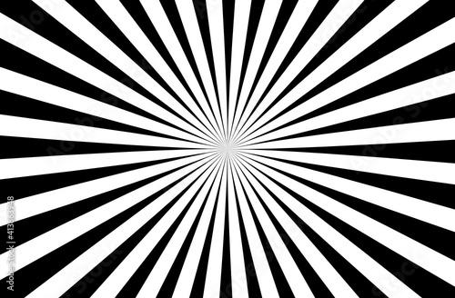 Fototapeta wektor złudzenie optyczne obraz