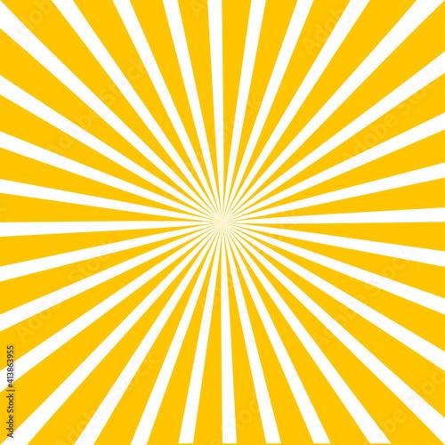 wektor złudzenie optyczne - fototapety na wymiar