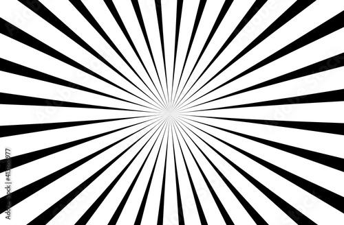 Obraz wektor złudzenie optyczne - fototapety do salonu