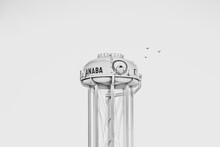 Escanaba Water Tower
