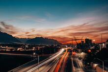 Monterrey Ciudad De Las Montañas