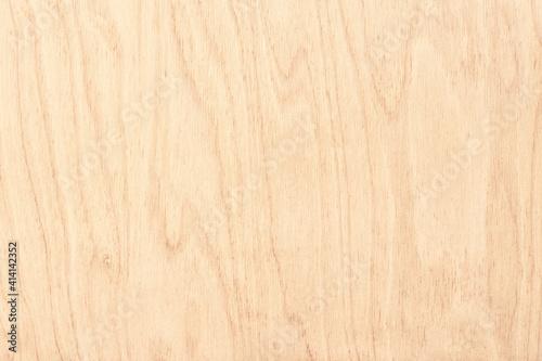 Fototapeta light wood texture. pastel color board as background obraz