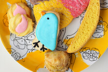 Whimsical Cookie