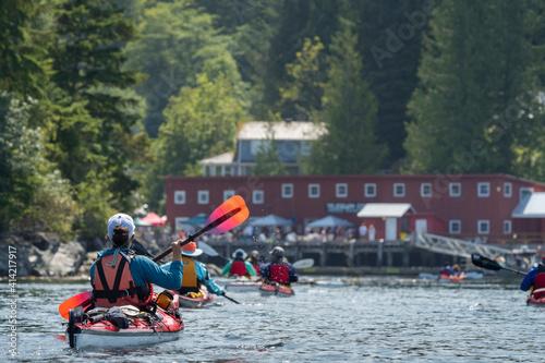 Fotografie, Obraz Canada, British Columbia