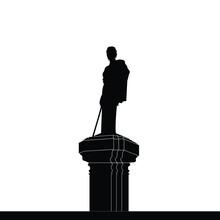 Hero Of Korat, Nakhon Ratchasima Thao Suranaree Statue, Yah Mo
