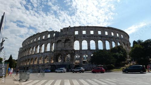 Fototapeta colosseum