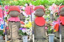 Temple Of Tokyo Japan