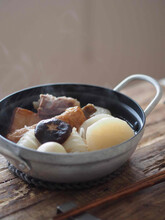 Oden (Japanese One-pot Dish)