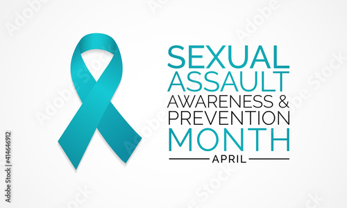 Fényképezés Sexual Assault Awareness Month is an annual campaign to raise public awareness about sexual assault and educate people on how to prevent sexual violence