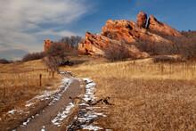 South Valley Park, Colorado