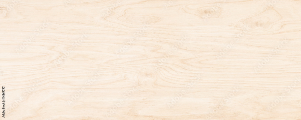 Fototapeta light wood planks with natural texture, wooden retro background