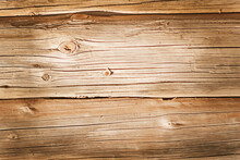 Wood Decay With Wood Termites , Old Grunge Dark Textured Wooden Background , The Surface Of The Old Brown Wood Texture.