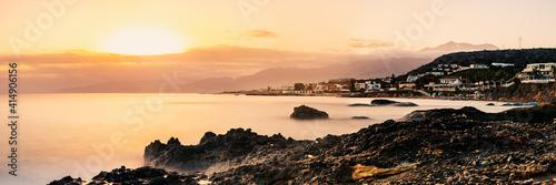 Fototapeta Kreta