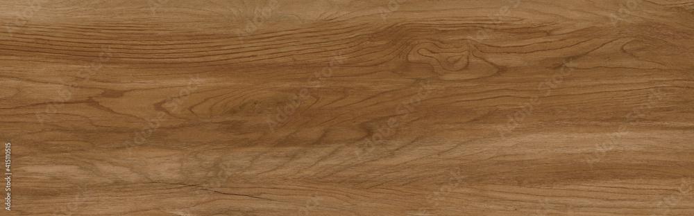 Fototapeta Brown wood texture background - obraz na płótnie