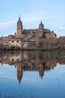 City of Salamanca, Castilla y León, Spain