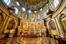 The Basilica Of St. Anthony, Padua, Veneto