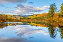 Lochan Reoidhte, Loch Lomond And The Trossachs National Park