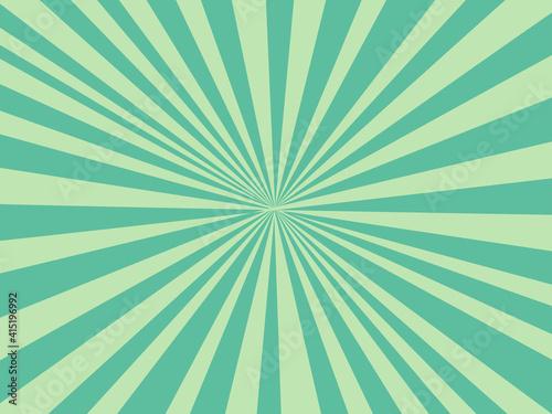 Obraz キラキラ放射線の壁紙 - fototapety do salonu