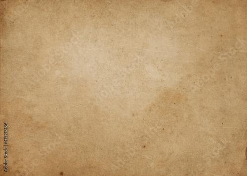 Obraz Grunge paper texture or background. - fototapety do salonu