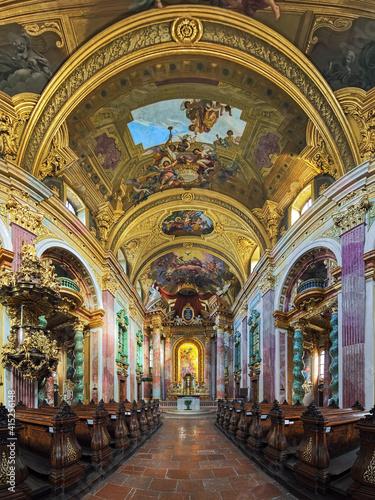 Vienna, Austria Fototapet