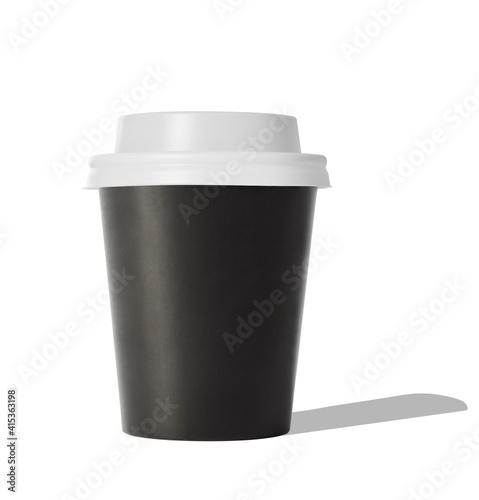 Canvastavla coffee cup drink espresso cafe mug cappuccino plastic to go paper break office c