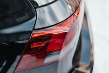 Volkswagen Golf Tail Light