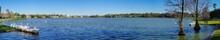 Spring Of Lake Morton At City Center Of Lakeland Florida