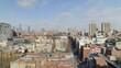 Aerial View of SoHo Manhattan New York City