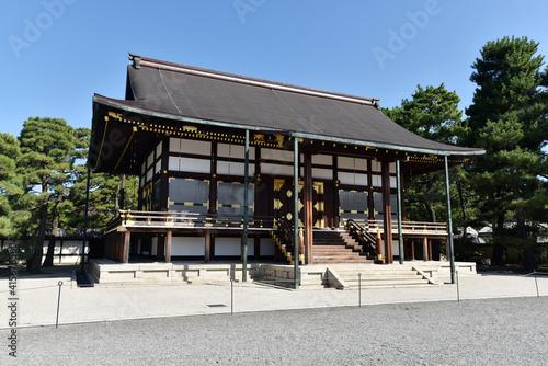 Photo 京都御所 春興殿 京都市