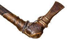 Ancient Stone Ax