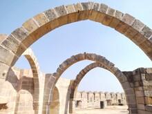 Roman Aqueduct Country