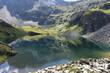 Löbbensee Bergsee Idyll im Nationalpark Hohe Tauern, alpin