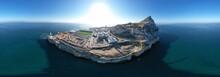 Panoramic Photography: *** Gibraltar / GB ***