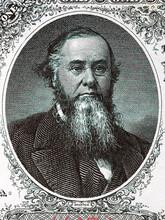 Edwin Stanton A Portrait From Old American Money