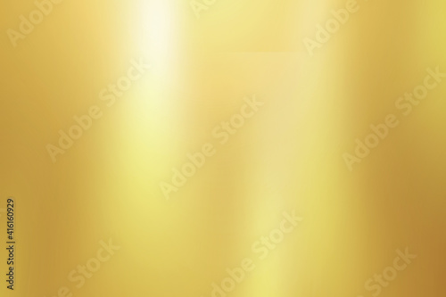 Fototapeta gold abstract gradient background for social media wallpaper and festive background like Christmas and Valentine. obraz