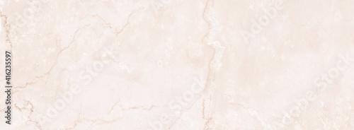 Fototapeta Marble background. Beige marble texture background. Marble stone texture obraz