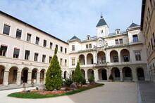 Hotel De La Ville (City Hall), Vienne, Rhone Valley, France