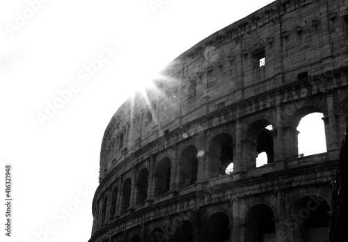 Fotografiet Rome 2