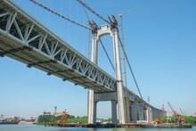 Wufengshan Yangtze River Bridge