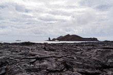 Galapagos Lava Patterns