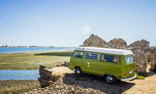 Camping In Portugal With A Retro Campervan - Motorhome