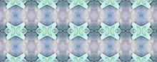Ethnic Fabric.  Ethnic Fabric.  Azure Tracery