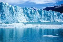 Argentina, Santa Cruz. Los Glaciares National Park.