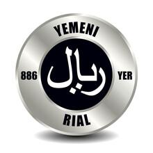 Yemeni Rial YER